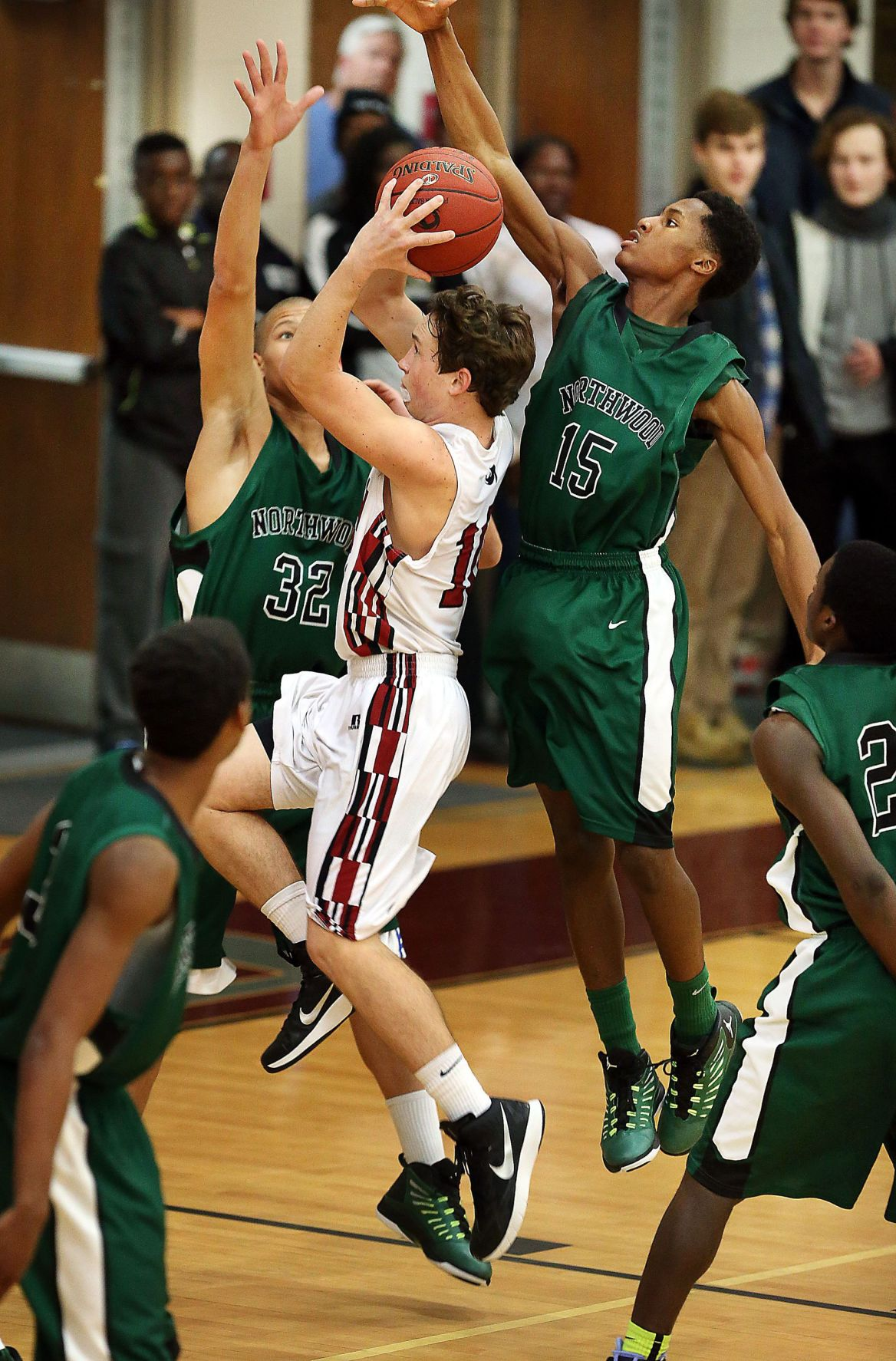 SCISA basketball playoffs begin Friday
