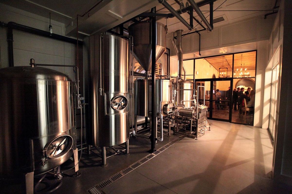 Edmund's Oast to open freestanding brewery in 2016