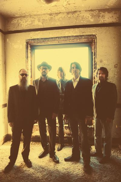 Drive-By Truckers 'English Oceans' ushers in a new era for Athens, Ga.-based band