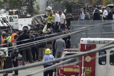 Amtrak crash demands answers