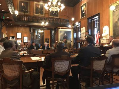 Charleston city council requested additional information (copy)