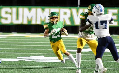 Green Wave routs Warriors