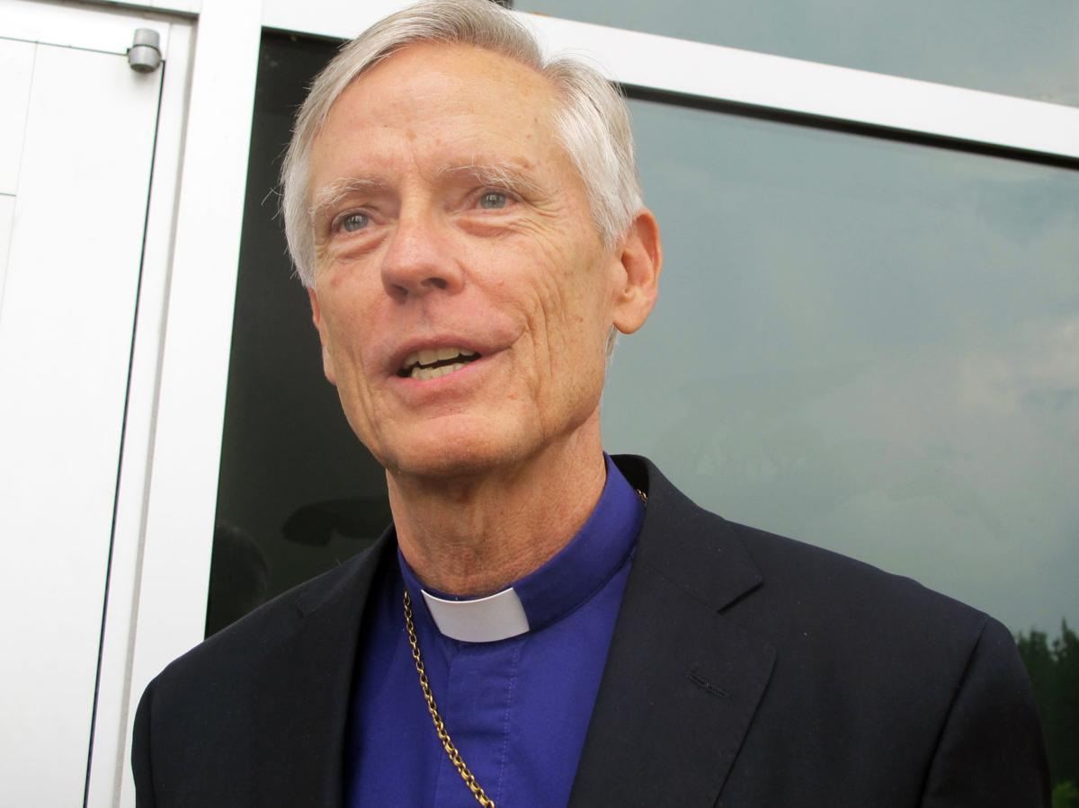 Messy Episcopal divorce far from over Appeal indicates costly property fight lies ahead
