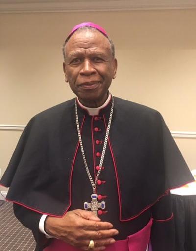 Bishop Edward Braxton