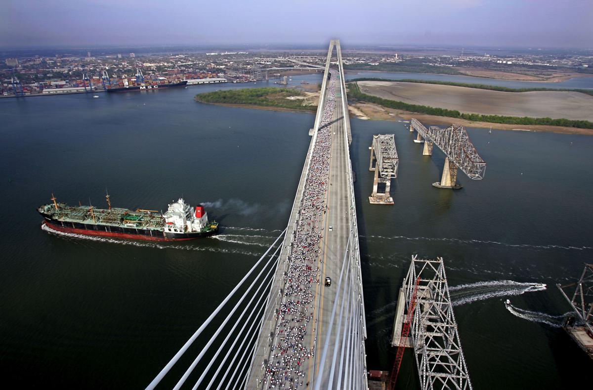 Bridge Run Pictures 115