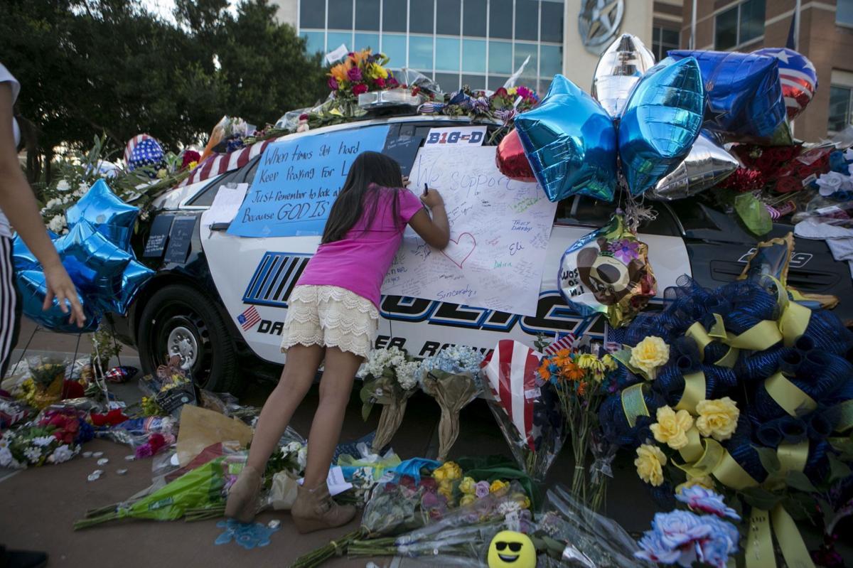 Reaping cultural breakdown in America's killing fields