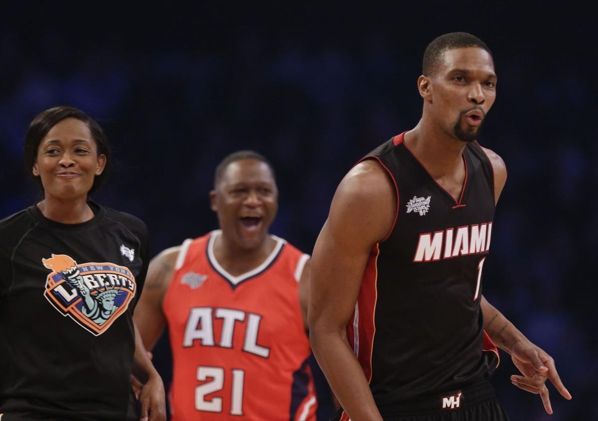 NBA All-Star Saturday