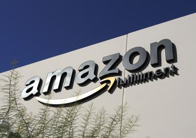 2016 delivers taxes Amazon must collect S.C. sales taxes, corporate break also ends Amazon 'in a league of its own' in online sales E-commerce giant claims almost 25% of retail sales growth