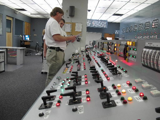 SC nuclear plant becoming 1st in US to go digital