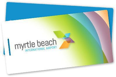 Loaded gun, knife found in bag at Myrtle Beach airport