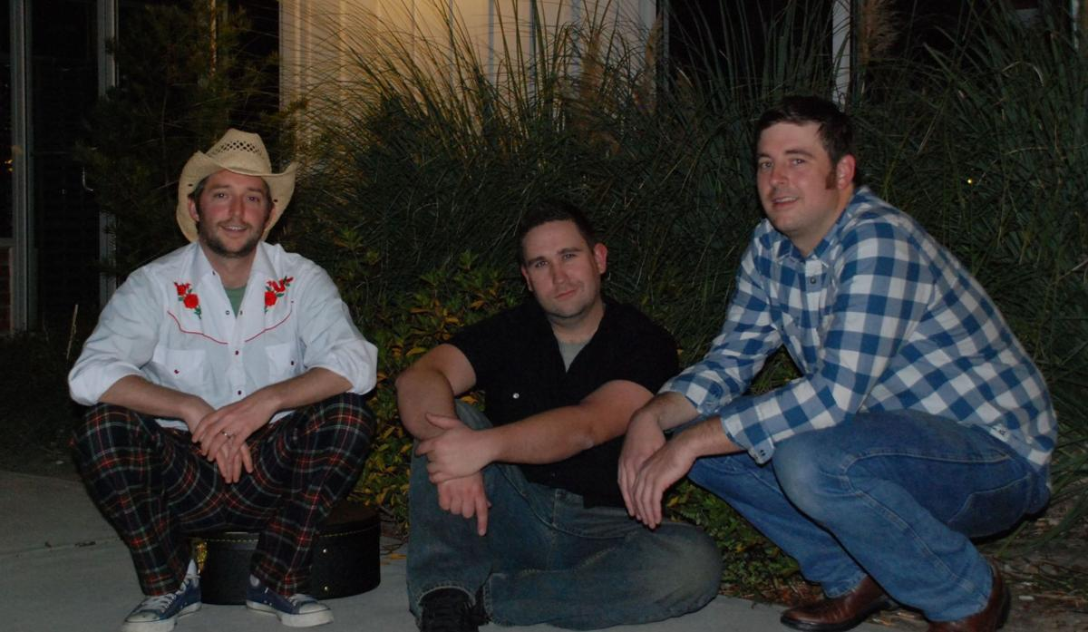 Local group competing in Battle of the Corporate Bands