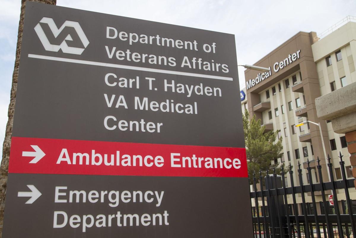 Inspector General: Phoenix VA hospital missed care for 1,700 vets (copy) (copy)
