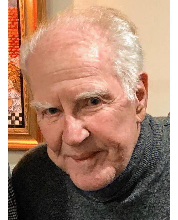 Ralph Paul Stroman