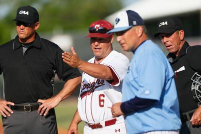 Chad Holbrook with Citadel coach Tony Skole.JPG (copy) (copy)