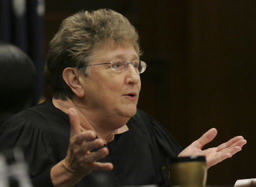 Chief justice assails system