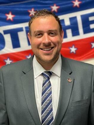 Isaac Cramer