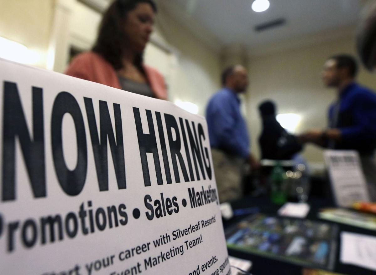 June drop should herald positive trend for S.C. jobless rate, officials say