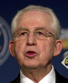SEC boss Slive outlines 'agenda for change'