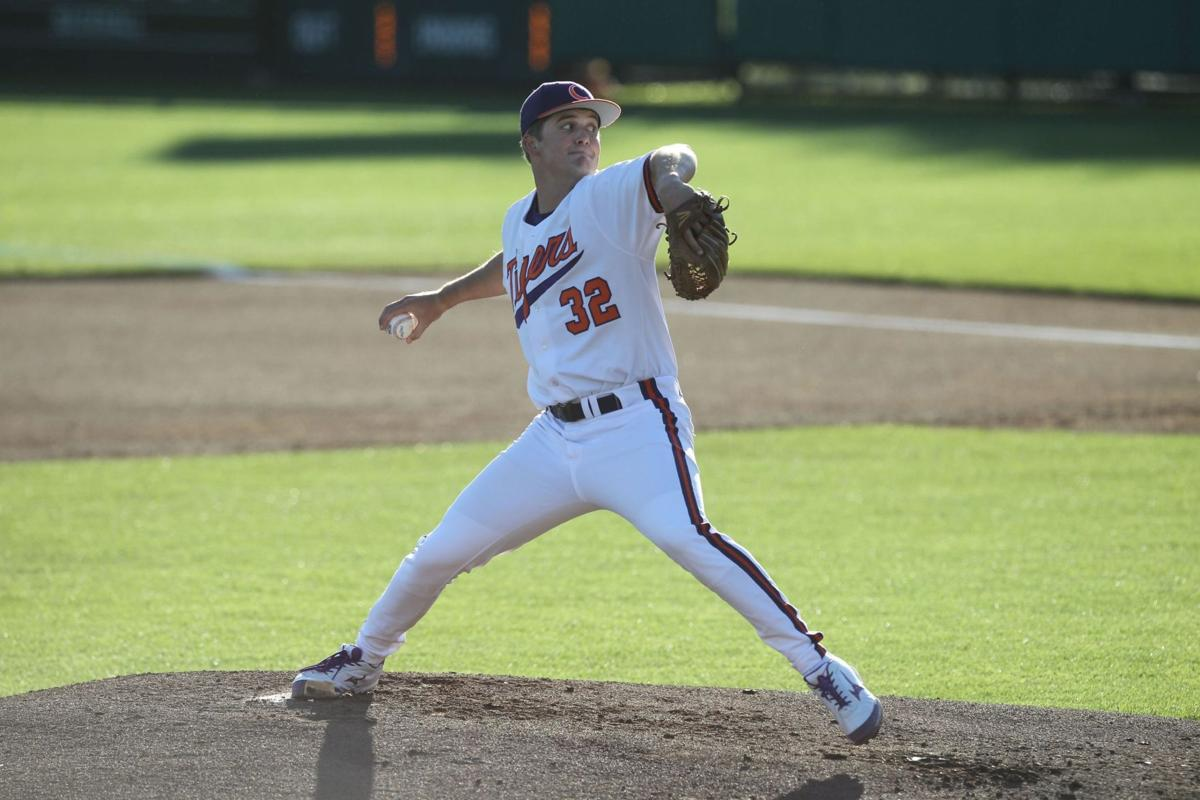 No stranger to cancer, Clemson's Clate Schmidt aims to inspire
