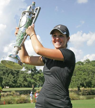 Tide's Talley tops Feng in Women's Am (copy)