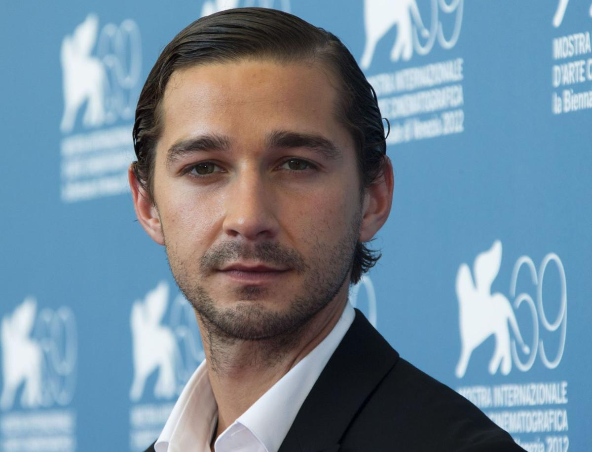 Shia LaBeouf could face legal action for lifting idea for short film