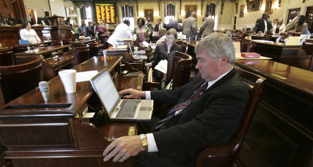 Investigation into complaint leads to Horry County lawmaker's resignation