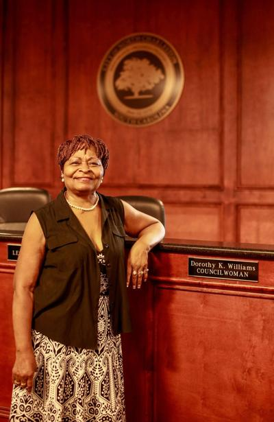 10 things about Dorothy King Williams