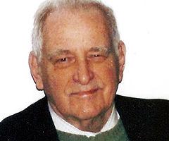 Anthony Harrigan dies in Va. at 84