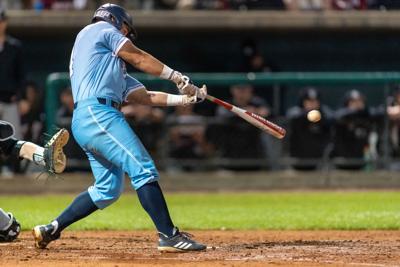 03122019-Citadel Vs USC Baseball