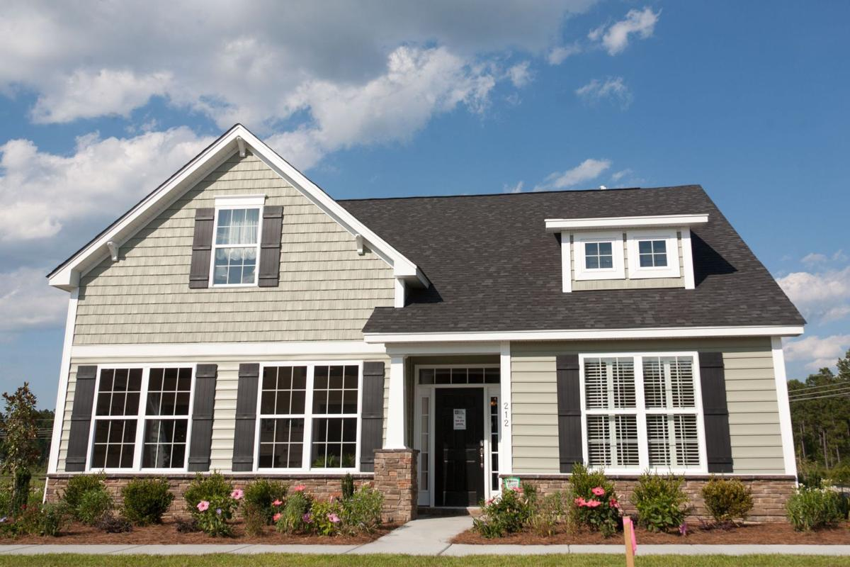 Cane Bay sees healthy rise in sales, higher ranking in consultant's yearly list of top 50 master-planned communities
