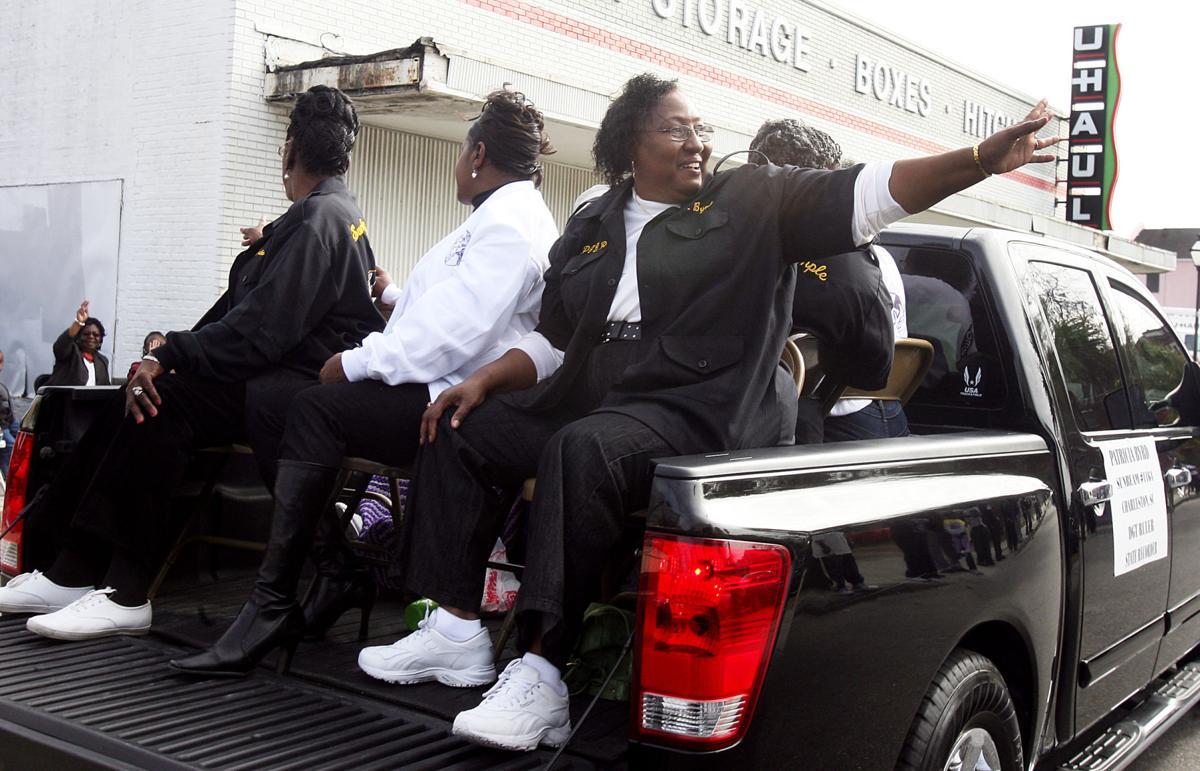 Emancipation Parade