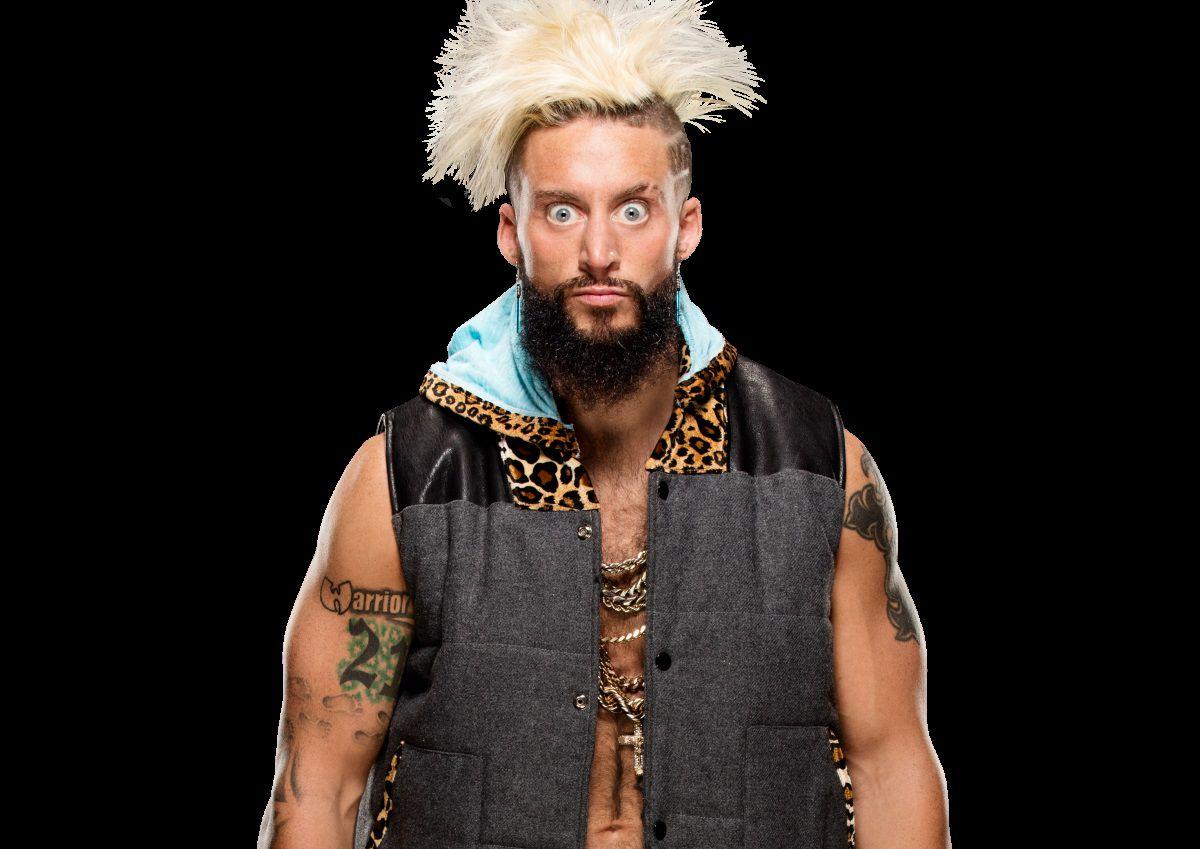 Enzo Amore Fulfilling Dream In Wwe Sports Postandcourier Com