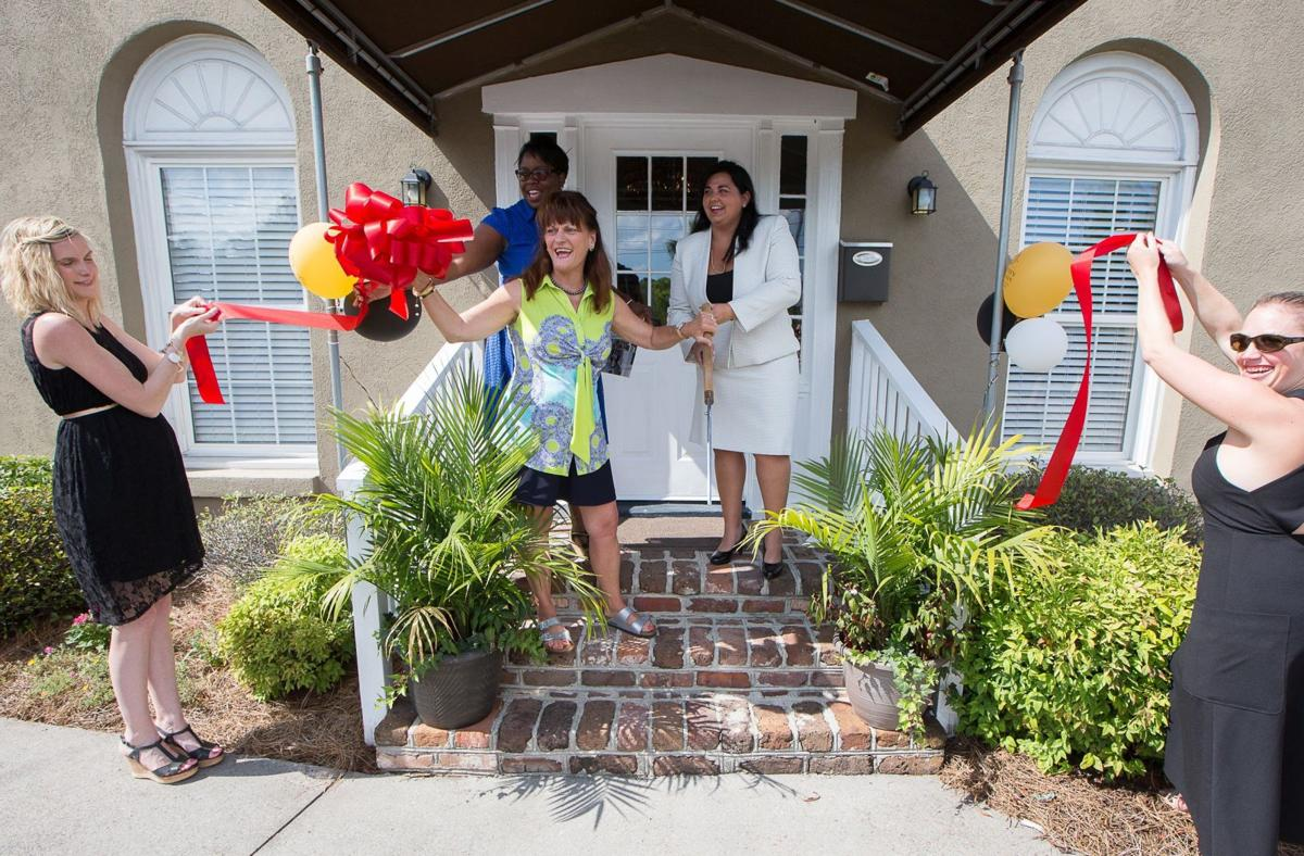 Johnson & Wilson opens new real estate office in West Ashley