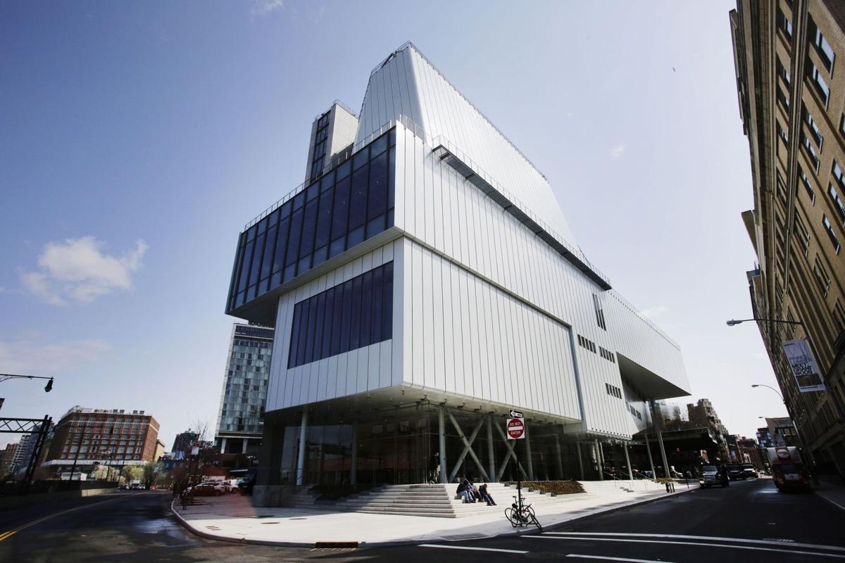 New Whitney design by Renzo Piano a game changer for NYC museum