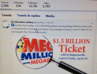 Mega Millions (copy) (copy)