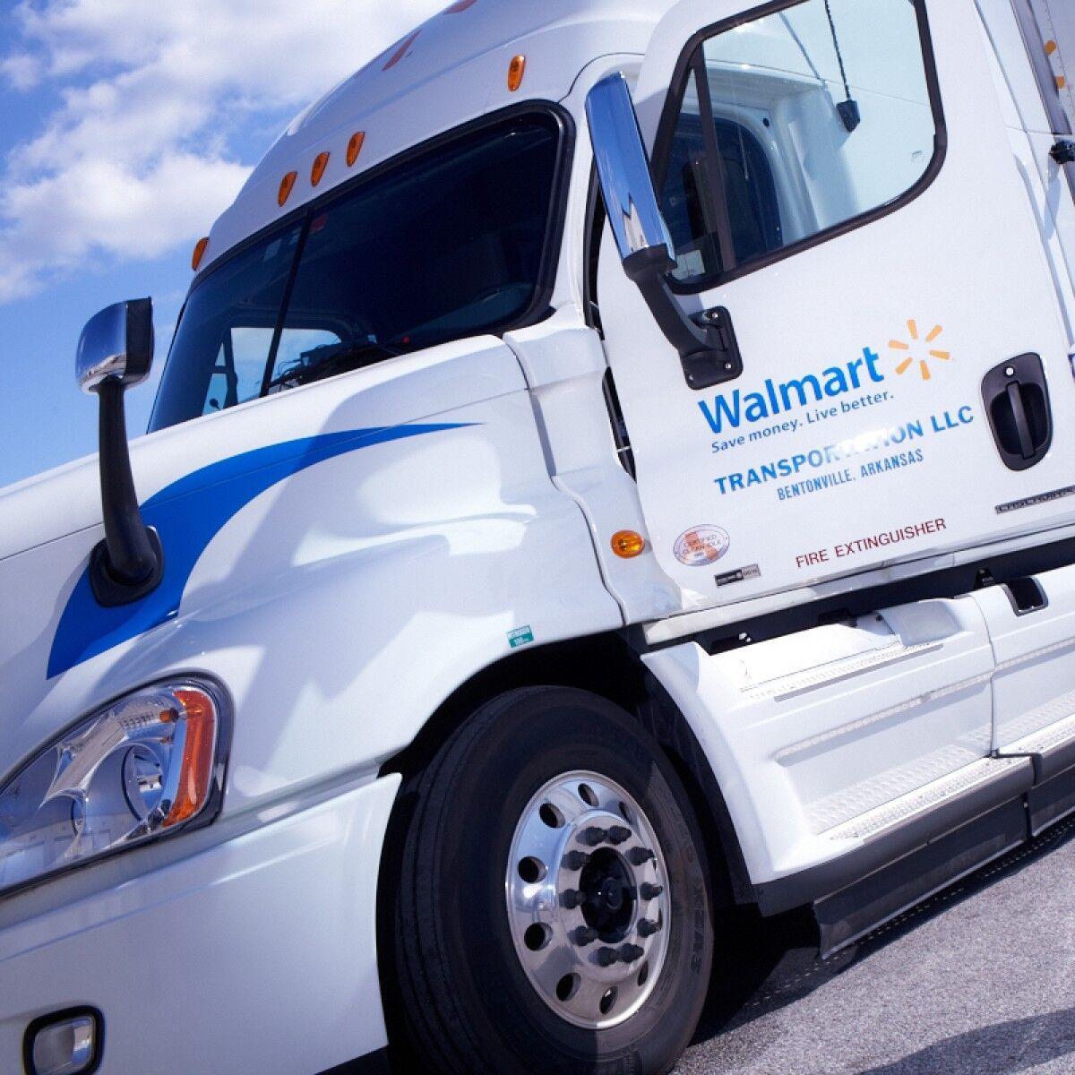 Walmart distribution center (copy)