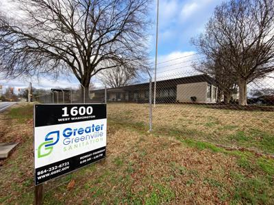 Greater Greenville Sanitation District headed to Asheville resort