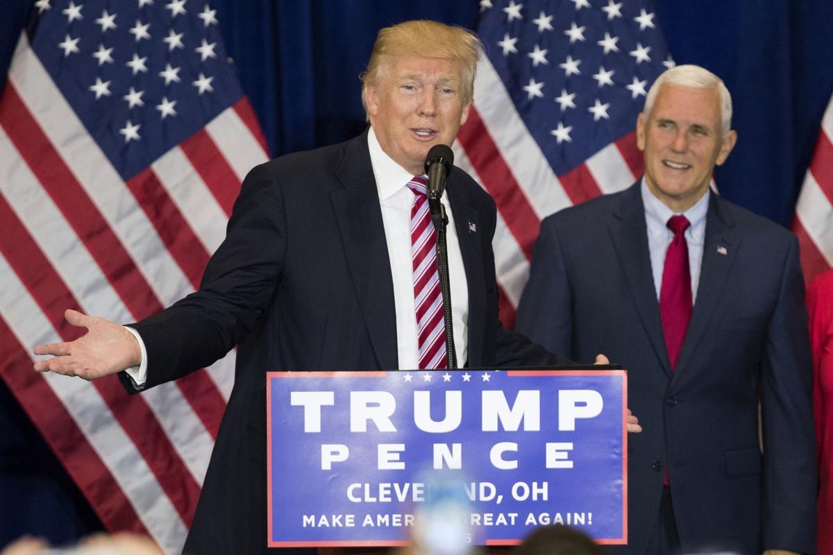 Trump doubles down: Fear rationalizes a strongman