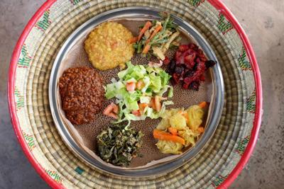Ethiopian Taste closes; Nigerian restaurant opens
