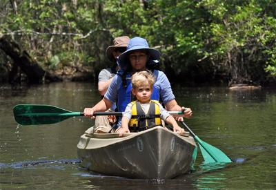 Bulls Bay Nature Festival spans several Lowcountry landscapes and outdoor activities (copy)