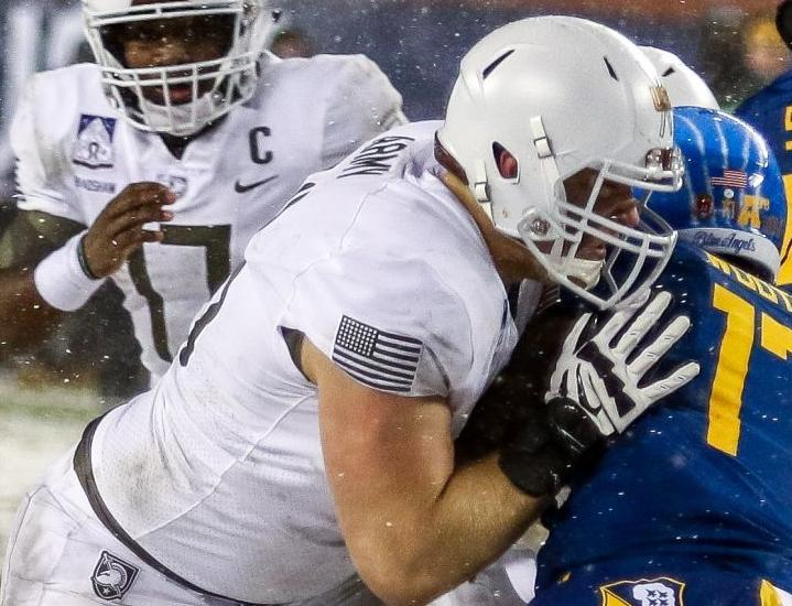 Charleston's Brett Toth gets Army waiver to sign with NFL's Eagles