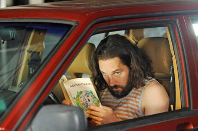 Paul Rudd portrays 'idealist' in 'Our Idiot Brother'