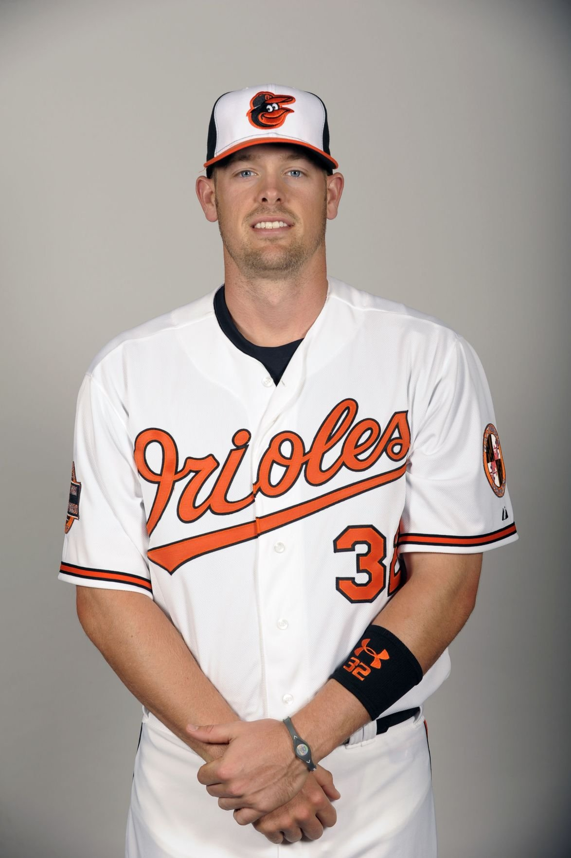 Wieters wins his second Gold Glove