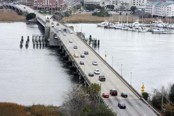 Bike path project gets SCDOT approval
