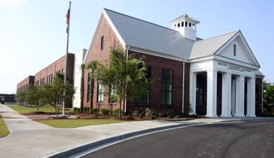 Mount Pleasant Academy (recurring)
