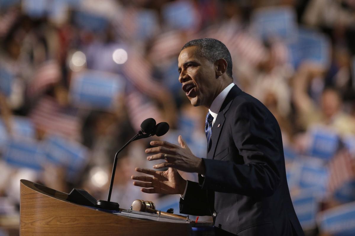 Obama's harder path