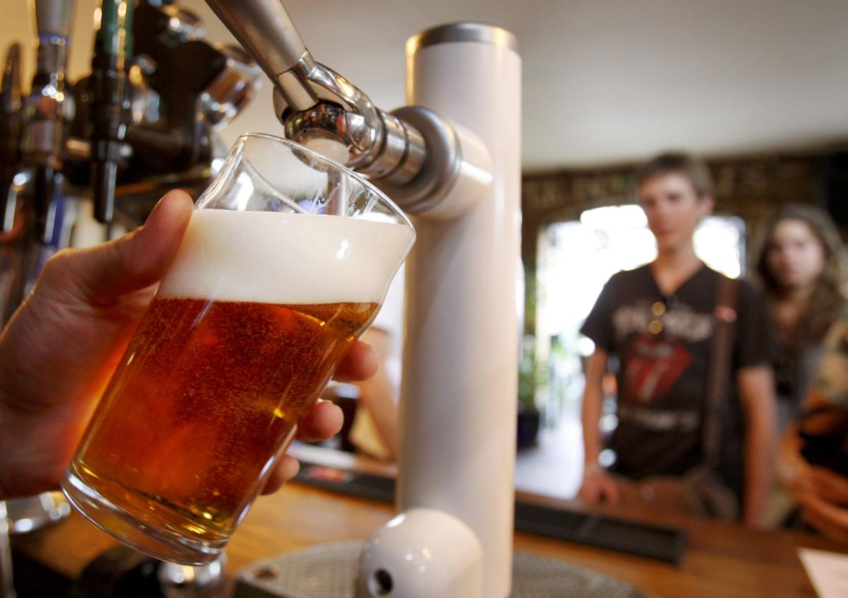 Gov. Haley's signature paves way for South Carolina breweries to sell pints of beer