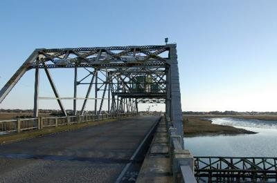 Bridge to close for 3 days