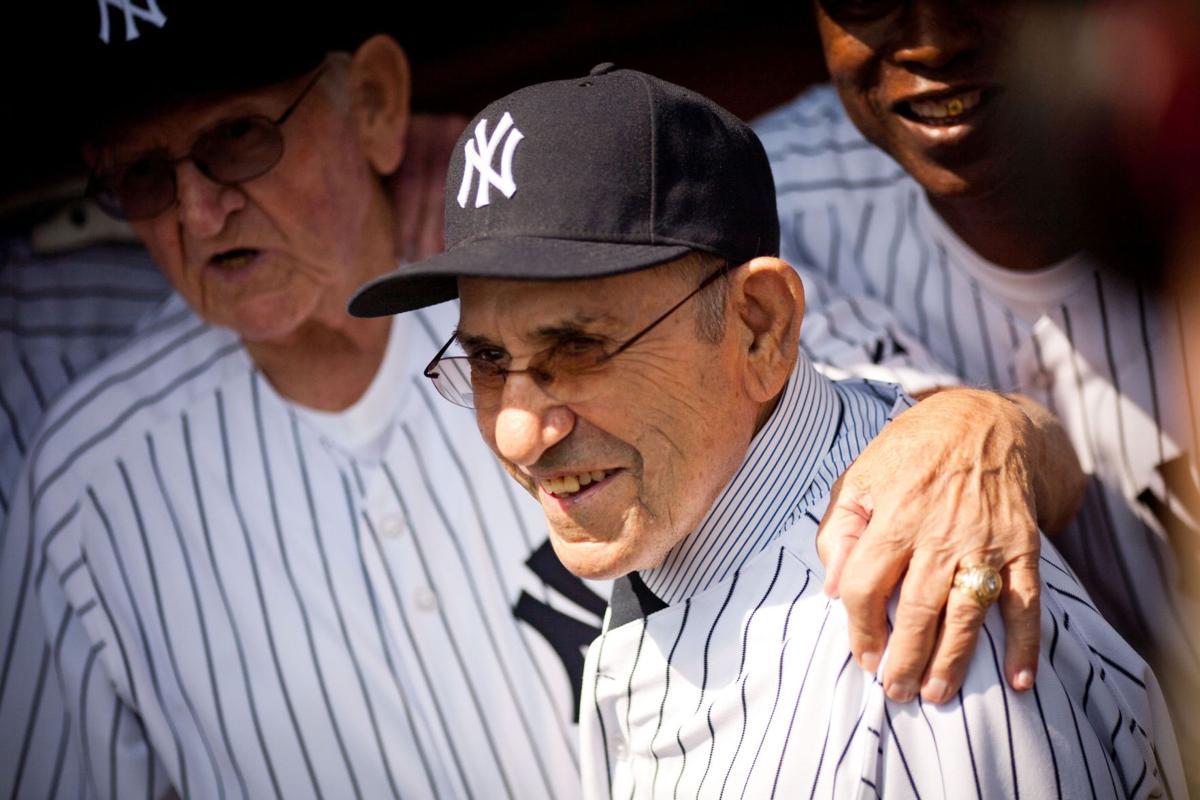 Yankees great Yogi Berra dead at 90In their words: How sports is remembering Yogi Berra