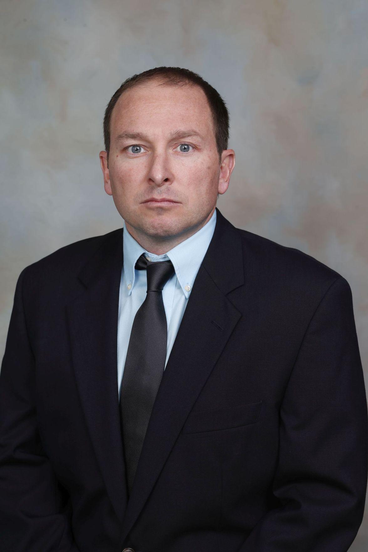 Citadel names Harrell defensive coordinator